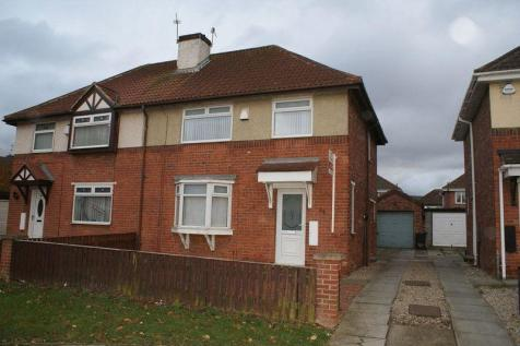 3 Bedroom Houses To Rent In Teesside Middlesbrough Cleveland