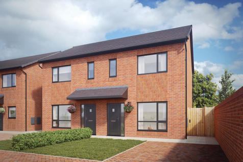 New Homes And Developments For Sale In Liverpool