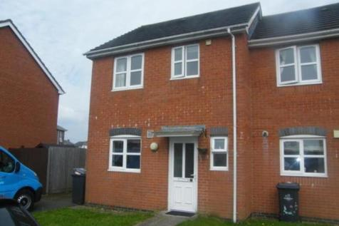 3 Bedroom Houses To Rent in South Wales - Rightmove