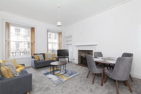 1 Bedroom Flats To Rent In New Town Edinburgh Rightmove