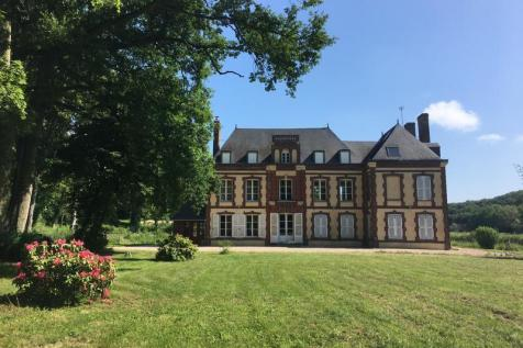 Property For Sale in Normandy - Rightmove on