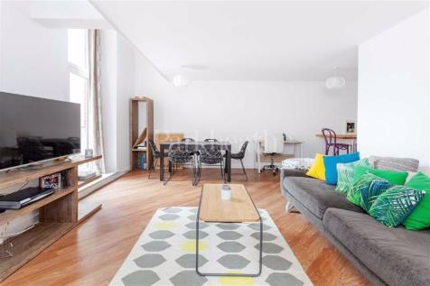 Properties To Rent in Queens Park - Flats & Houses To Rent