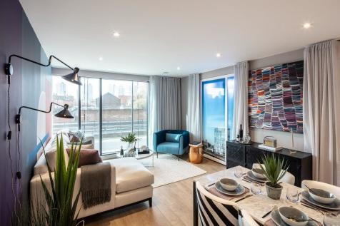 Properties For Sale in London - Flats & Houses For Sale in London