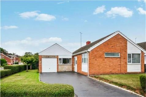 Bungalows For Sale In Coventry West Midlands