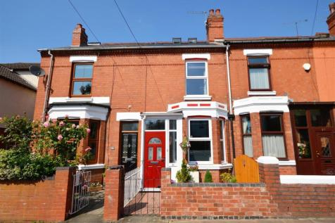 Properties For Sale near Coventry Station - Flats & Houses