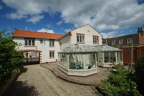 Properties For Sale in Morton On Swale - Flats & Houses For
