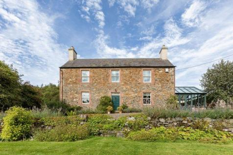 Terrific Detached Houses For Sale In Scottish Borders Rightmove Home Interior And Landscaping Spoatsignezvosmurscom