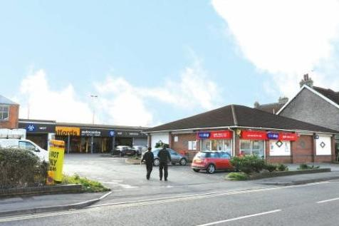 Commercial Properties For Sale In Weston Super Mare