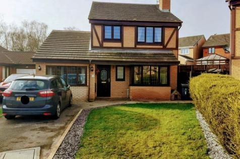 Properties For Sale In Halewood Rightmove