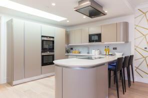 Metris kitchens