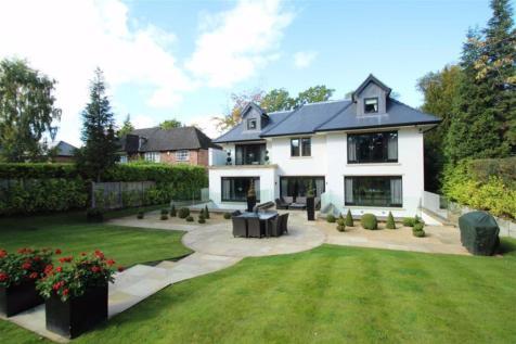Properties For Sale in Greater Manchester - Flats & Houses