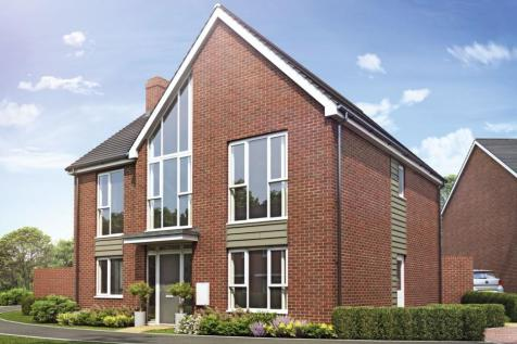 New Homes and Developments For Sale in Worcestershire - Flats