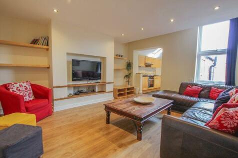 5 Bedroom Houses To Rent In West Jesmond Newcastle Upon Tyne