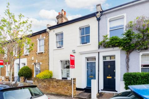 3 Bedroom Houses For Sale in Earlsfield, South West London
