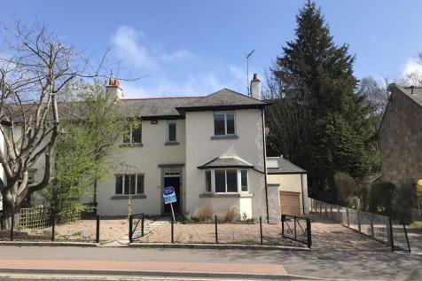 Properties For Sale in Old Aberdeen - Flats & Houses For Sale in Old