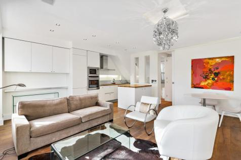 Flats To Rent in London - Rightmove