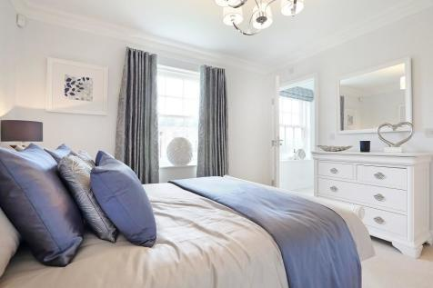 New Homes and Developments For Sale in Richmond Upon Thames