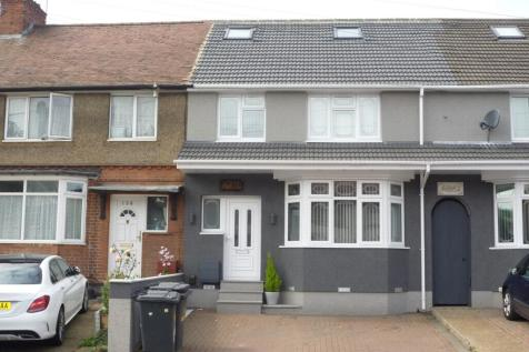 Fine 5 Bedroom Houses To Rent In Luton Bedfordshire Rightmove Home Interior And Landscaping Pimpapssignezvosmurscom