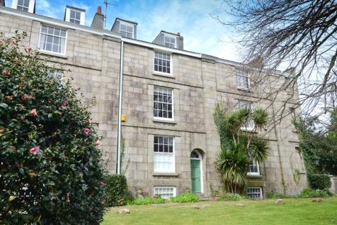 Properties For Sale in Penzance - Flats & Houses For Sale in