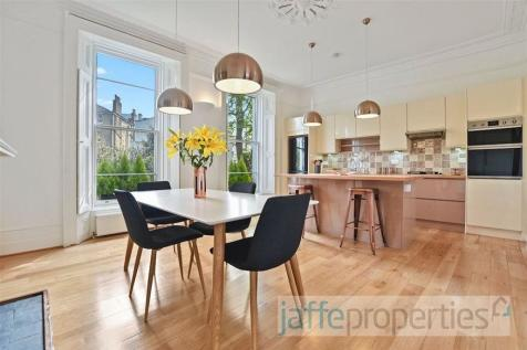 3 bedroom flats for sale in london - rightmove
