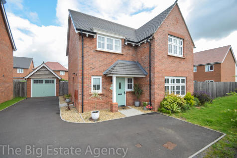 4 Bedroom Houses For Sale in Buckley, Flintshire - Rightmove
