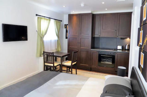 Properties To Rent In Hammersmith And Fulham Rightmove