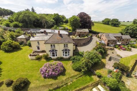 Properties For Sale In Herefordshire Flats Amp Houses For