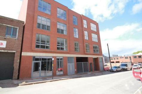 Properties For Sale in Birmingham City Centre - Flats   Houses For ... 934f5c59cb9