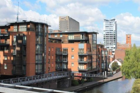 1 Bedroom Flats To Rent In Birmingham City Centre Rightmove