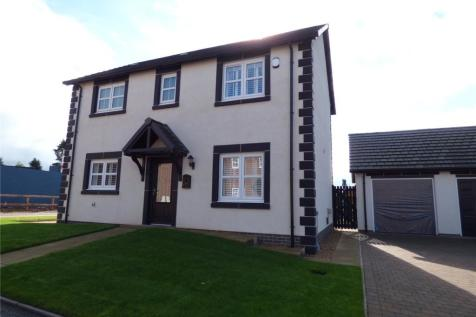 New Build Houses For Sale In Penrith