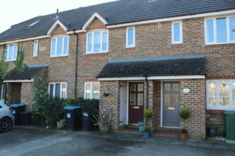 2 Bedroom Houses To Rent in Godstone e75f4e472