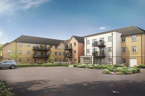 over 50s flats near contract in the sphere of southampton