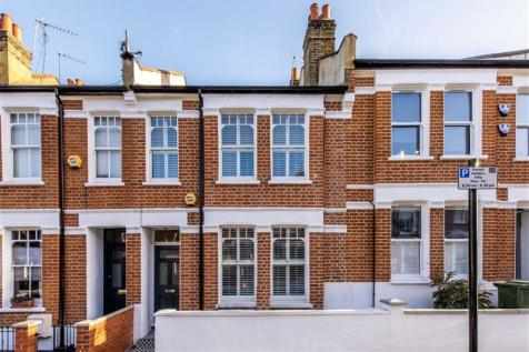 4 Bedroom Houses For Sale In Streatham South West London