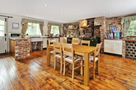 Pleasant 5 Bedroom Houses To Rent In Cotswolds Rightmove Beutiful Home Inspiration Truamahrainfo