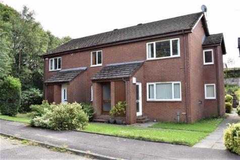 Enjoyable 1 Bedroom Flats For Sale In Glasgow West Glasgow Rightmove Home Interior And Landscaping Ologienasavecom