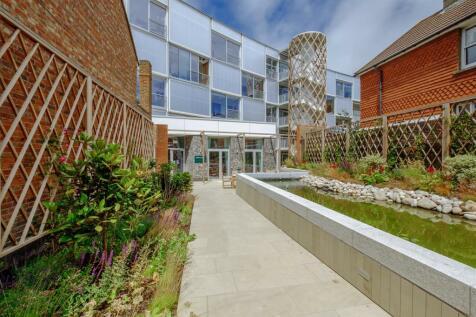 Brilliant Retirement Properties For Sale In Seaford East Sussex Download Free Architecture Designs Scobabritishbridgeorg