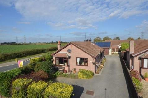 Bungalows For Sale In Eggborough Goole North Yorkshire