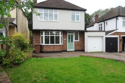Properties To Rent in Essex - Flats & Houses To Rent in