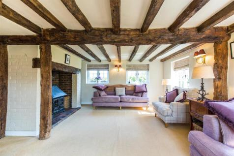 Properties For Sale in Chiddingly - Flats & Houses For Sale