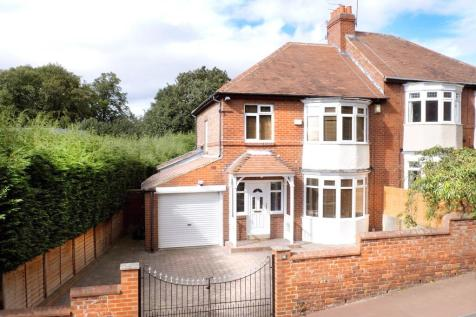 3 Bedroom Houses For Sale in Gateshead, Tyne And Wear