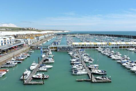 Properties For Sale in Brighton Marina Village - Flats