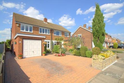 ashford houses for sale middlesex