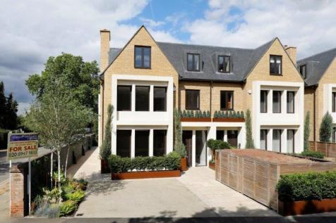 Properties For Sale Near Raynes Park Station Flats Houses For