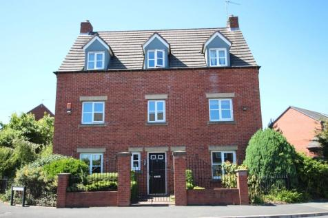 Prime 5 Bedroom Houses To Rent In St Helens Merseyside Rightmove Download Free Architecture Designs Scobabritishbridgeorg