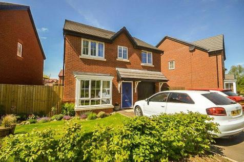 Properties For Sale By New Home Agents Leeds Rightmove