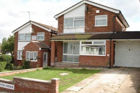 Swell 3 Bedroom Houses To Rent In Evington Leicester Beutiful Home Inspiration Truamahrainfo
