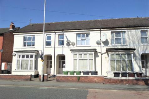 1 Bedroom Flats To Rent in Wolverhampton e6184409ed4a2