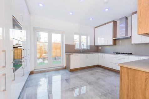 4 Bedroom Houses For Sale In East Ham East London Rightmove