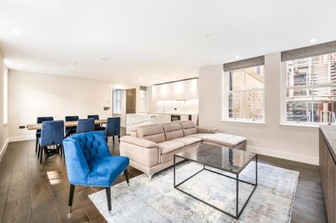 40 Bedroom Flats To Rent In City Of London London Borough Rightmove Interesting 2 Bedroom Flat For Rent In London