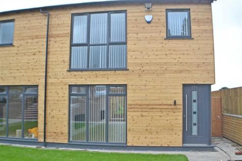 Properties To Rent in Widnes - Flats & Houses To Rent in
